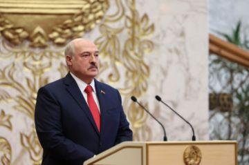 Reino Unido y Canadá sancionan a presidente bielorruso Lukashenko