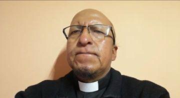 El padre Miguel Albino reflexiona sobre los ángeles
