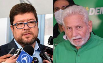 Demócratas y Samuel Doria Medina dicen que nunca fueron parte del gobierno de Añez