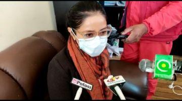 Sentencian a maestra que punzaba con agujas a sus alumnas en Potosí