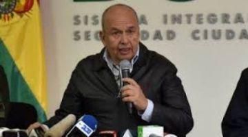 Admiten denuncia contra Arturo Murillo por involucrar erróneamente a una mujer en caso Samanta