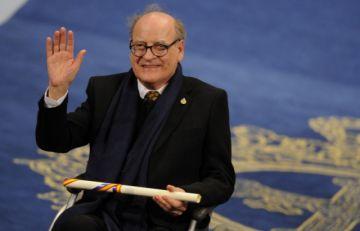 Muere Quino, el creador de Mafalda