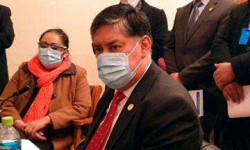 Según Lanchipa, Interpol rechazó sello rojo contra Evo Morales ¿por qué?
