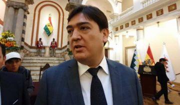 Exprocurador Cabrera denuncia vigilancia ilegal y persecución