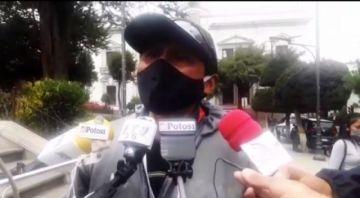 La Alcaldía busca reactivar el turismo en Potosí