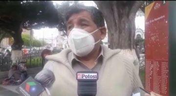 Comcipo pide que se encuentren a todos los involucrados por el deterioro del Cerro Rico