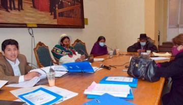 Comisión legislativa recomienda procesar a cuatro ministros por caso gases lacrimógenos