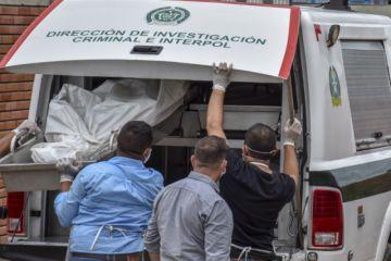Rebrote de violencia en Colombia deja 42 masacres en lo que va del 2020