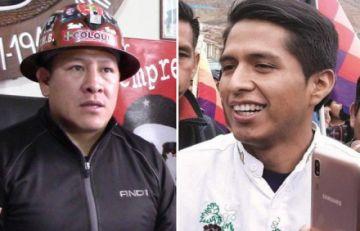 Alistan denuncia contra Gutiérrez y Rodríguez por llamar a recuperar el poder en las calles