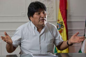 Cochabamba: Fiscalía convoca a Evo Morales a declarar por el caso Estupro