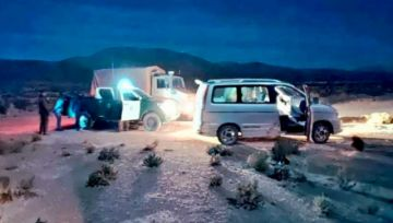 Chile: Detienen a dos bolivianos por contrabando de 10 mil dólares