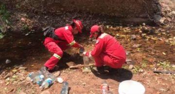 Claman por ayuda para contener los incendios en Chuquisaca