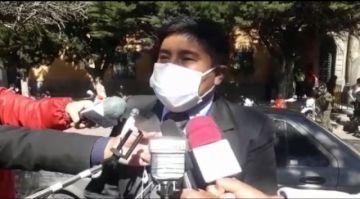 Denuncian a presunto abuso sexual en interior mina contra una menor de 14 años