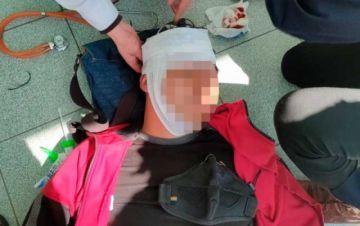 El Alto: Reportan detenidos y varios heridos por intervención policial a protesta laboral