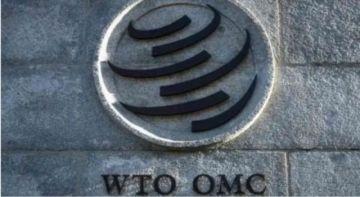 La OMC prevé una caída del comercio mundial más suave de lo esperado