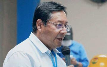 """Arce manda carta a organismos internacionales para denunciar """"provocaciones"""" del gobierno"""