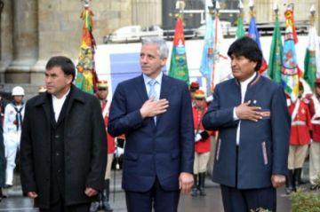 Piden imputar a Evo Morales, Álvaro García Linera, Juan Ramón Quintana y Luis Arce por caso fraude de 2019