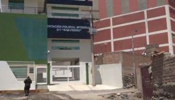 Potosí tendrá una nueva EPI en San Pedro