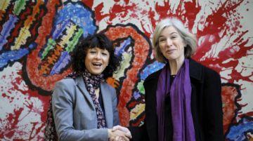 Dos mujeres genetistas de Francia y EE.UU. ganan el Nobel de Química