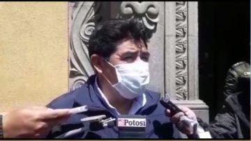 Emplazamiento del horno crematorio en Potosí sigue en pausa