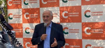 ¿Por qué Carlos Mesa no llegaría a Potosí para el cierre de campaña?