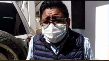 El Potosí le preguntó al alcalde ¿Qué pasa con la canasta estudiantil?