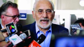 """Mesa: No hay posibilidad de acercamiento con el MAS, repito """"never in the life"""""""