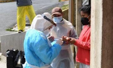 Reportan 10 pacientes que contrajeron coronavirus por segunda vez en Beni