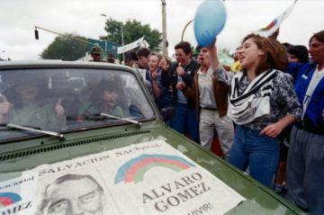 Exguerrilla FARC admite que perpetró magnicidio