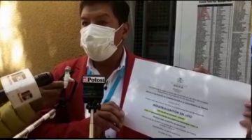 Denuncian que avanza industrialización del litio, pero no en Potosí