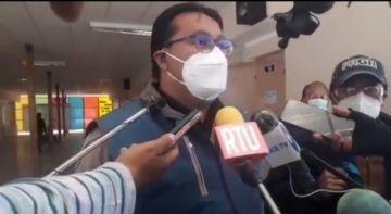 El Sedes continúa investigando comportamiento del coronavirus en Uyuni