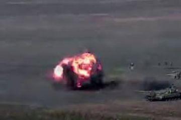Azerbaiyán y Armenia acuerdan alto al fuego en Nagorno Karabaj