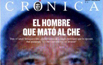 Vea la agresión que ocurrió en la casa del asesino del Che Guevara