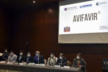 Empresa boliviana distribuirá también la vacuna rusa contra covid-19