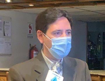 TSE dice que nadie denunció a Jorge Quiroga  para inhabilitarlo por difundir encuestas