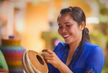 Financian con recursos amás de 4.420 proyectos de mujeres