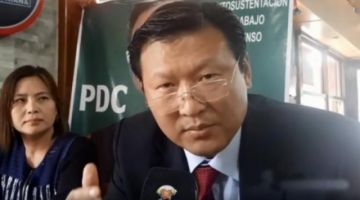 Elecciones: el FPV anuncia que tomó una decisión y deja a Chi en la incertidumbre