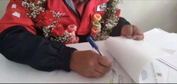 Ley de la canasta estudiantil ya está vigente en Potosí
