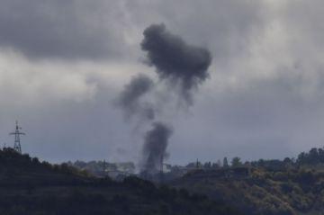 Armenia y Azerbaiyán se acusan de bombardeos en frágil tregua en Nagorno Karabaj