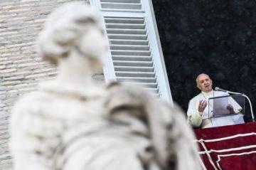 Papa Francisco se solidariza con las víctimas de incendios