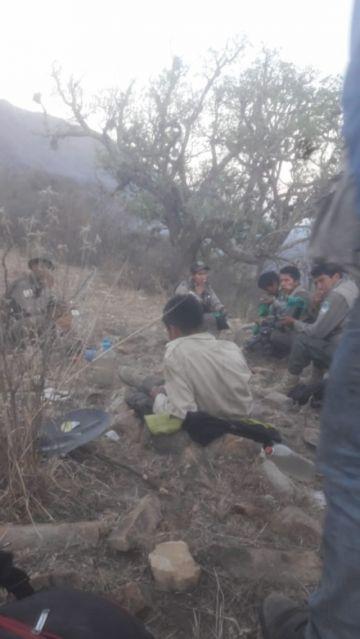 Chuquisaca: Lluvias apagan incendios que amenazaban la reserva de El Palmar
