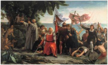 ¿Cuánto hay de cierto sobre Cristóbal Colón?