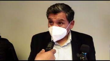 ¿Por qué se suspendió el foro debate de Comcipo?