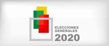 Cuatro disposiciones para tomar en cuenta en la jornada de votación