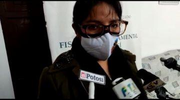Fiscalía reporta tercer infanticidio en Potosí, hay tres aprehendidos