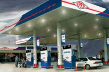 YPFB descarta desabastecimiento de diésel en el país
