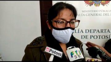Fiscalía ya tiene listo el operativo electoral en Potosí