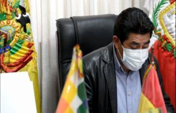 La Gobernación emite auto de buen gobierno para las elecciones generales
