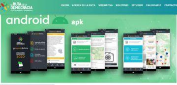 Lanzan App yoreportoBolivia para informar sobre incidentes y resultados el 18-O