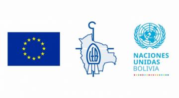 ONU, UE e Iglesia piden evitar la violencia y dirimir desavenencias por la vía legal pacífica